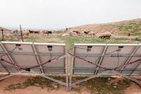 Tuba. Installation year: 2010. Photo: Eduardo Soteras, February 2010